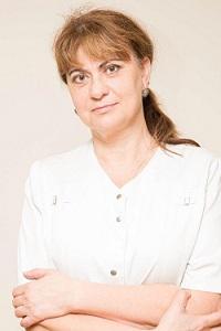 Попова Виктория Анатольевна