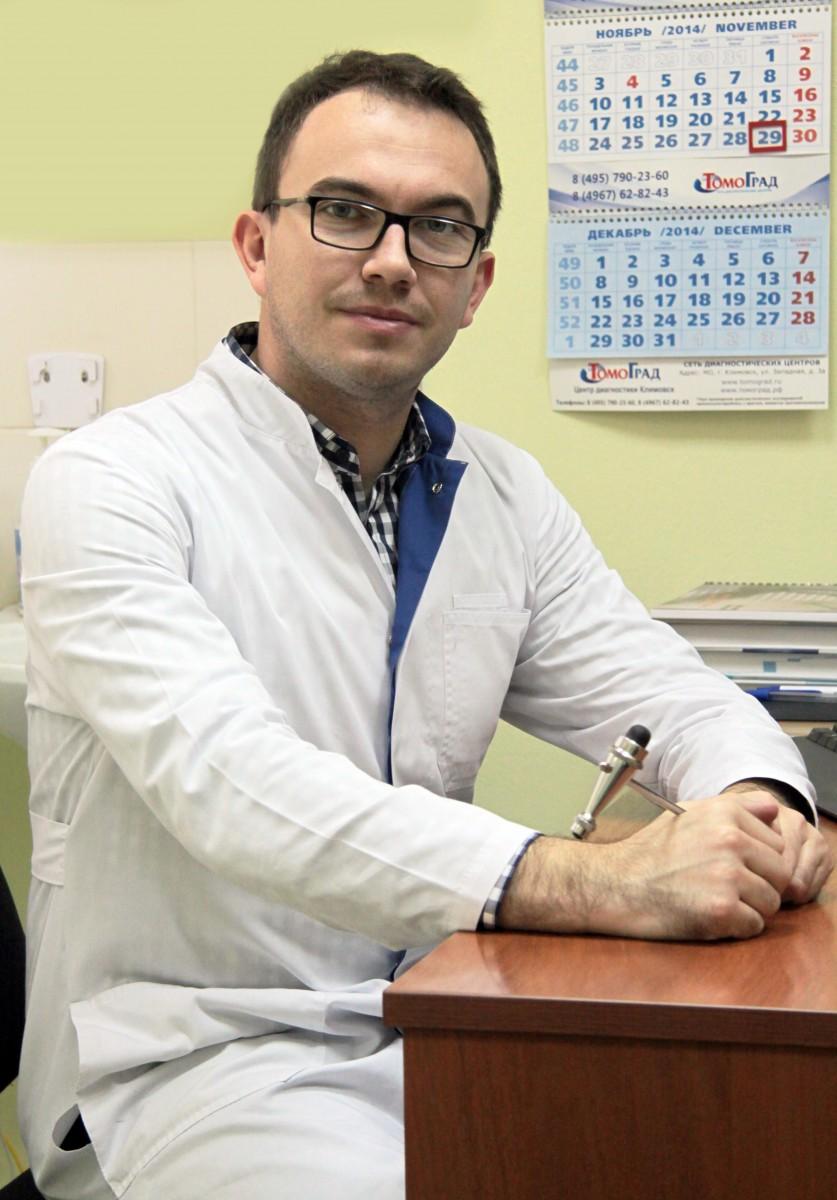 Попович Денис Павлович
