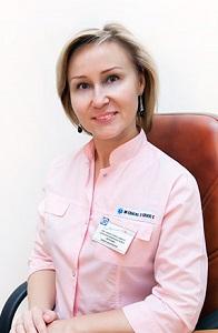 Портнова Ирина Валерьевна