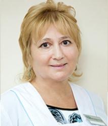 Постникова Ольга Алексеевна