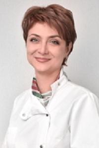 Потапенко Елена Сергеевна