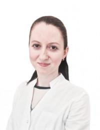 Потапова Любовь Олеговна