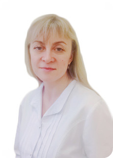 Потапова Наталья Федоровна