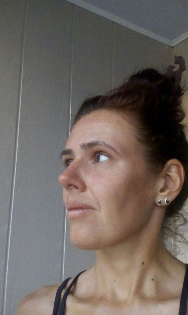 Позднышева Екатерина Валентиновна