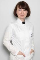 Прилепская Виктория Валерьевна