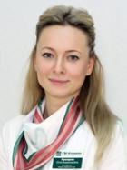 Прохорова Юлия Владимировна