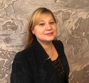 Просецкая Светлана Юрьевна
