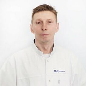 Прошин Сергей Владимирович