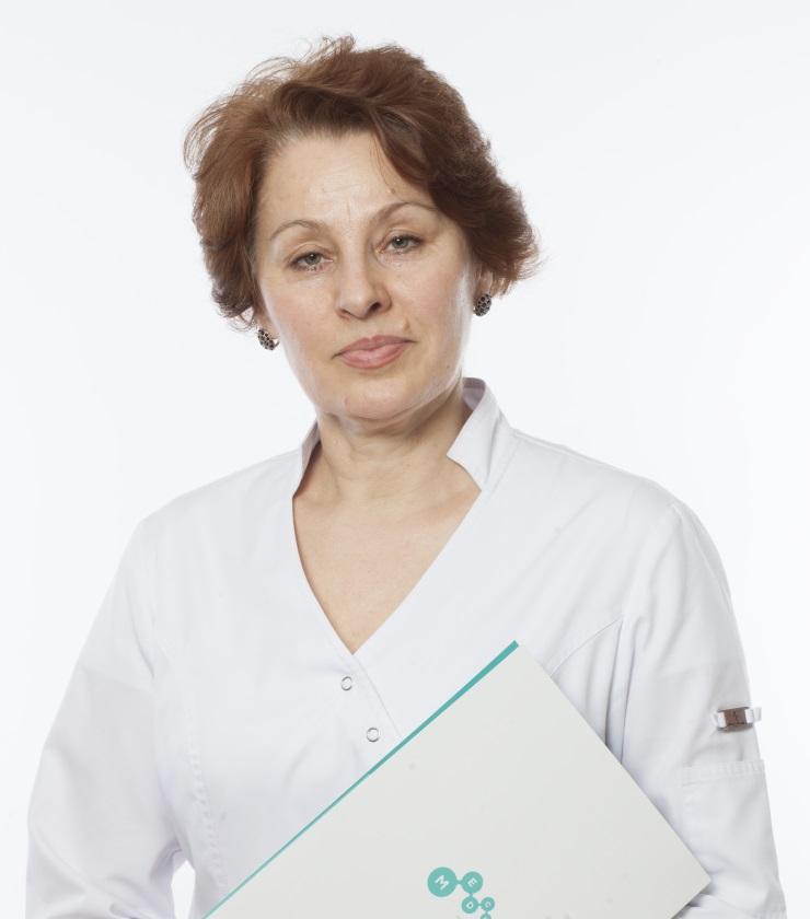 Простакова Светлана Николаевна