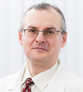 Протасов Павел Геннадиевич