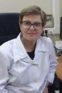 Прядкина Ирина Владимировна