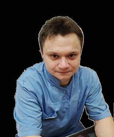 Пушкарев Илья Михайлович