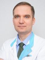 Пыстогов Дмитрий Александрович