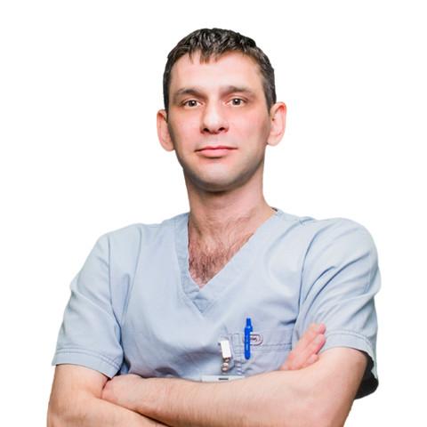 Радченко Денис Александрович