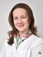 Раденко Инна Геннадиевна