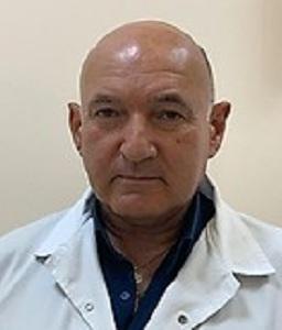 Рафаелян Арменак Владимирович