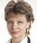 Рагозина Елена Ивановна
