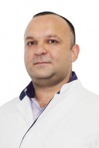 Рахманин Виталий Александрович