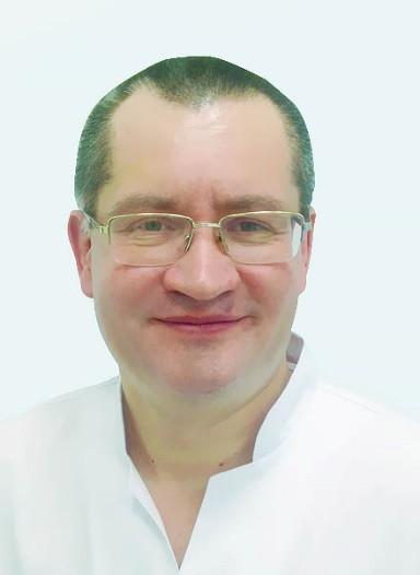 Рахматуллин Рустем Рафаилович