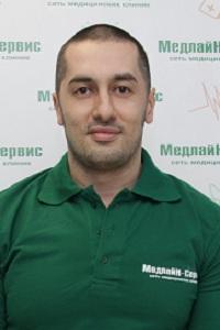 Рамонов Давид Казбекович