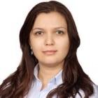 Раскельдиева Оксана Иссаевна
