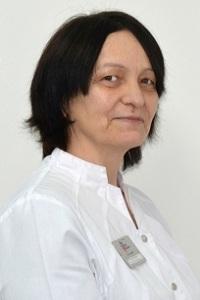 Расулова Пайнусат Идрисовна