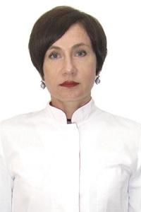 Ремизова Светлана Валерьевна
