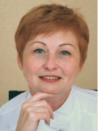 Репитило Эмилия Николаевна