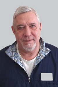 Риттер Сергей Павлович