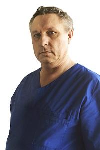 Родин Владимир Степанович