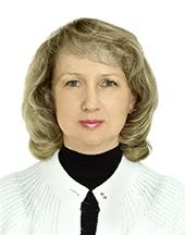 Родионова Ирина Евгеньевна