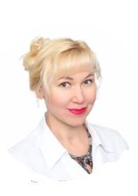 Родионова Елена Петровна
