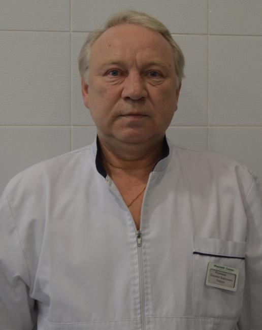 Родников Евгений Борисович