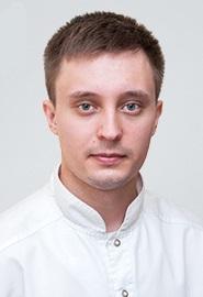 Рогов Виктор Павлович