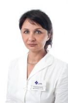Роговая Елена Петровна