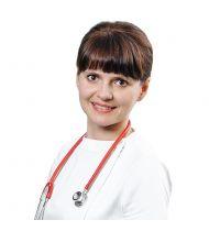 Рогозина Юлия Борисовна