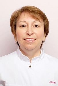 Романова Елена Леонидовна