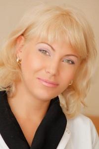 Романова Мария Николаевна