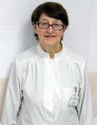 Романова Ольга Александровна