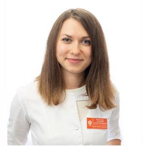 Романова Татьяна Александровна