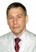 Ромашов Олег Михайлович