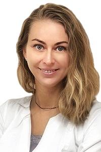 Ронжина Анна Николаевна