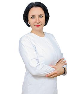 Российская Жанна Викторовна