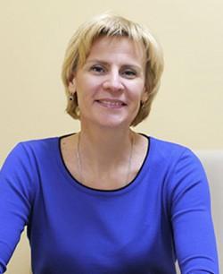 Ростовцева Наталья Анатольевна