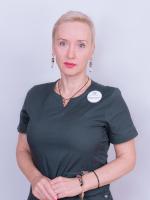 Ростовенко Инна Ивановна