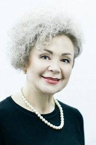 Розенберг Любовь Анатольевна