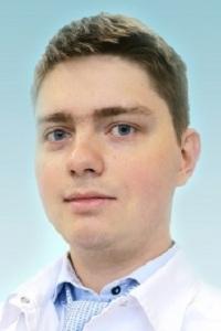 Рожков Андрей Николаевич