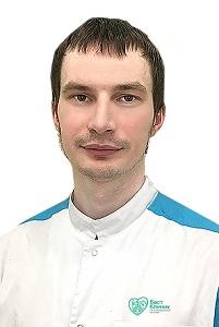Рубан Дмитрий Валерьевич