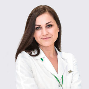 Ручьева Елена Александровна