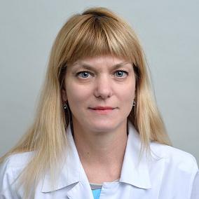 Румянцева Виктория Алексеевна